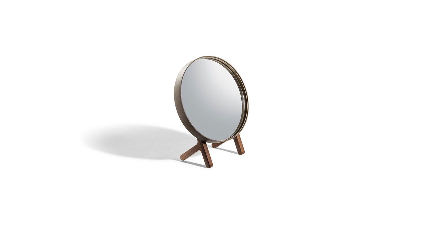 Ren -  Table mirror 3
