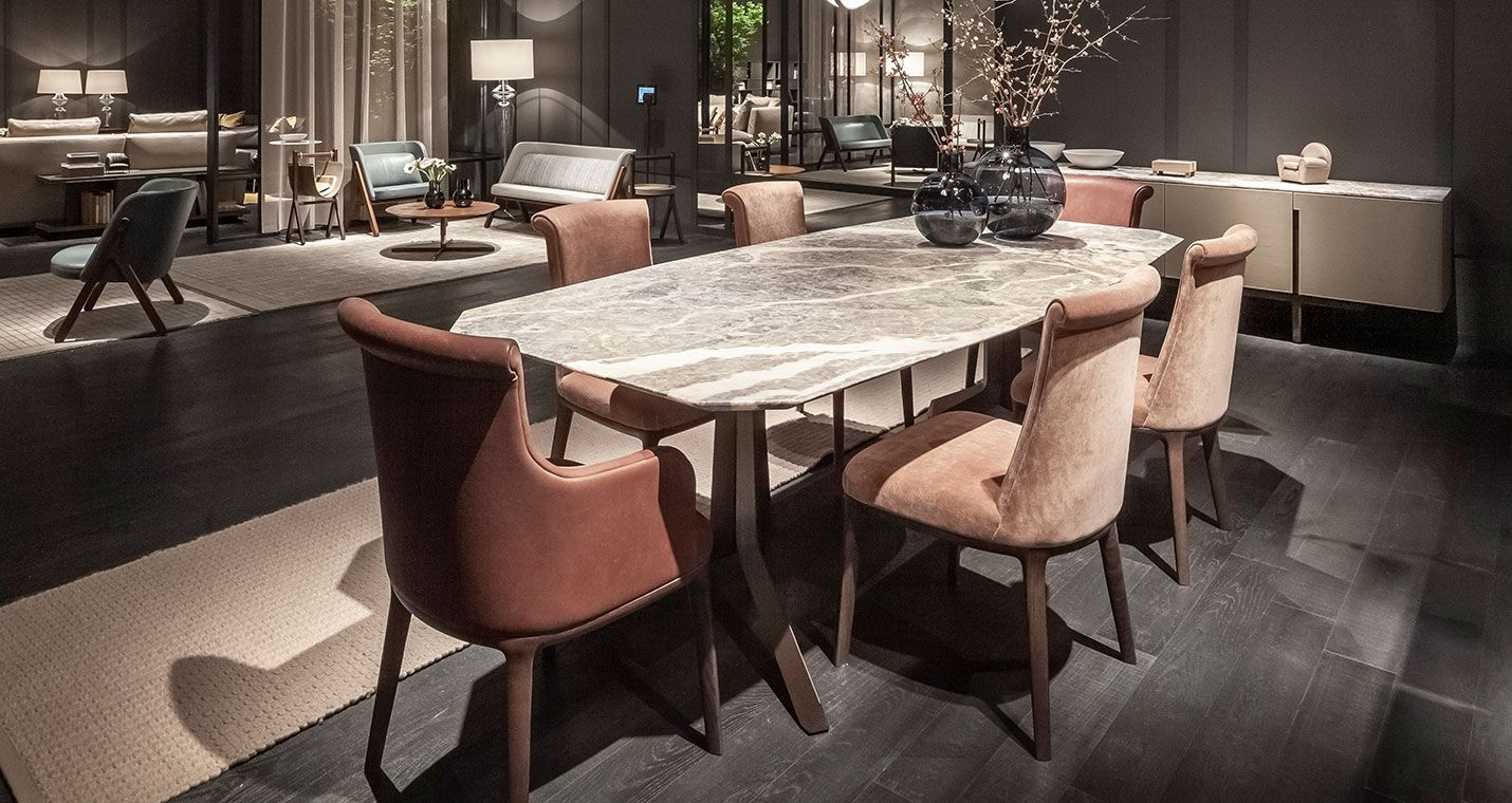 Poltrone Frau Spa.Diva Chairs And Armchairs By Roberto Lazzeroni Poltrona Frau