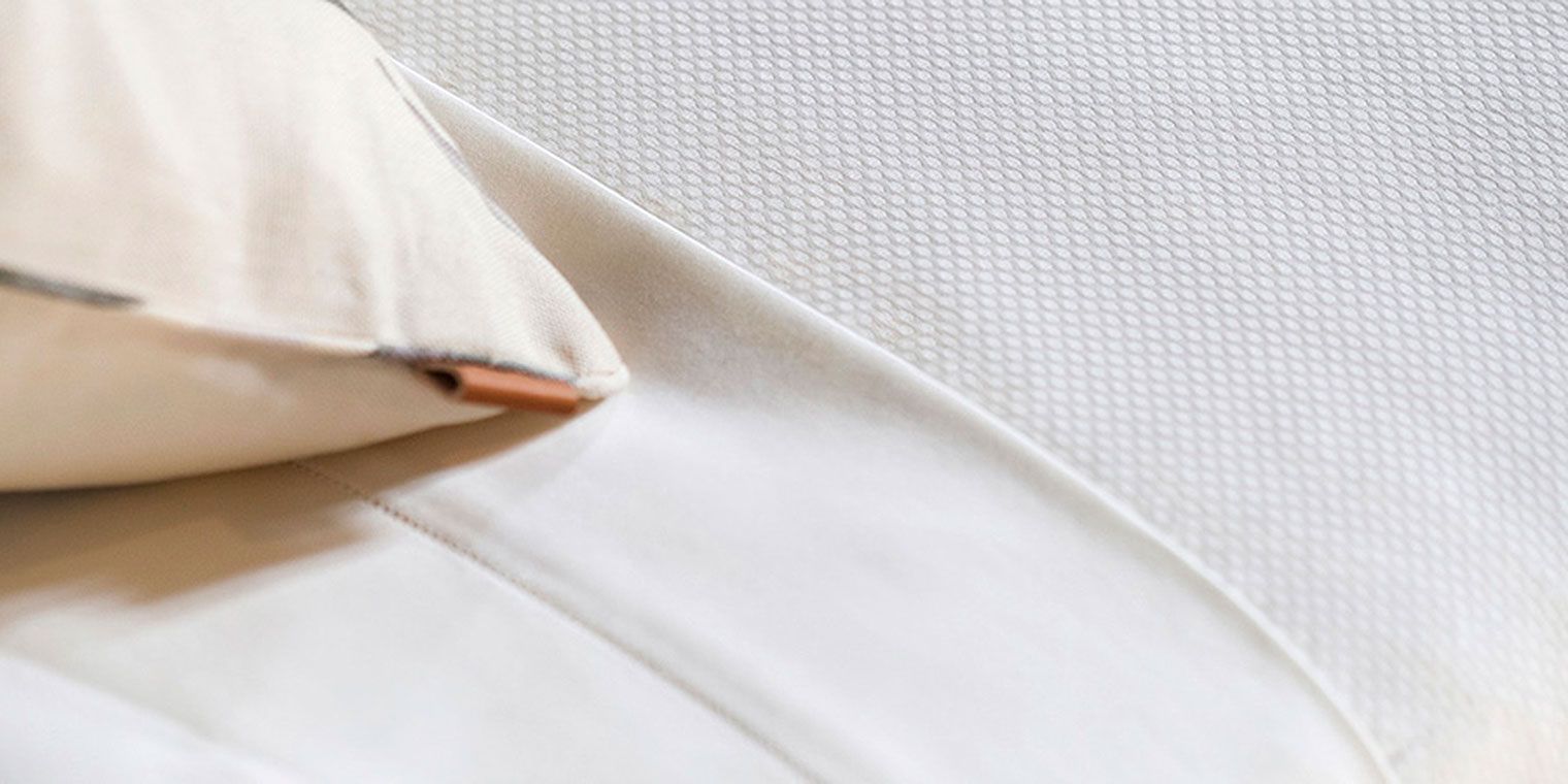 The Bed Linen — Luxor 1