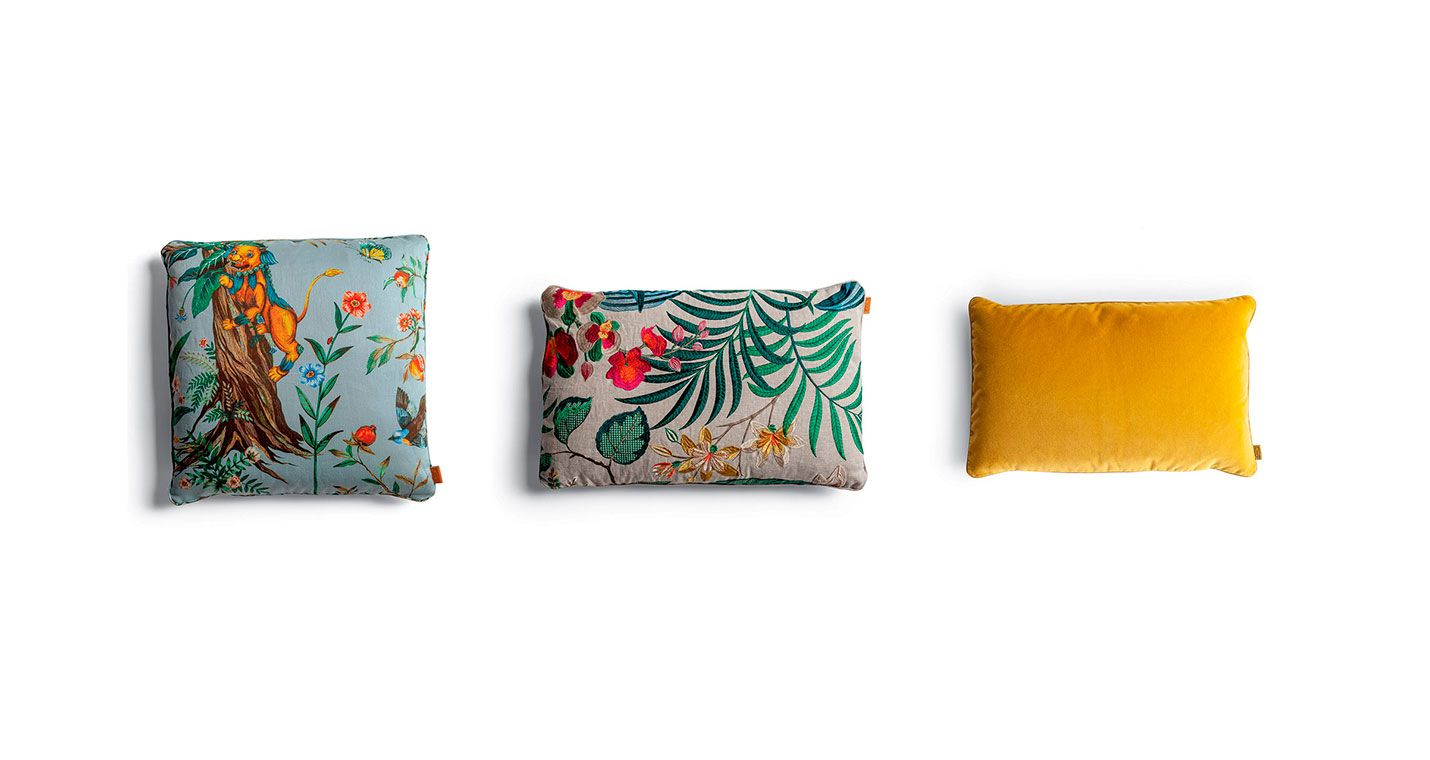 The Decorative Cushions 6