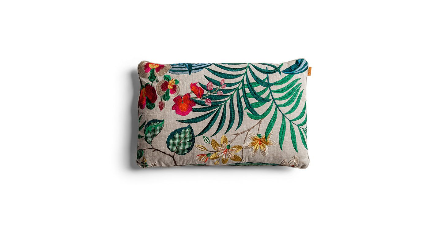 The Decorative Cushions 12