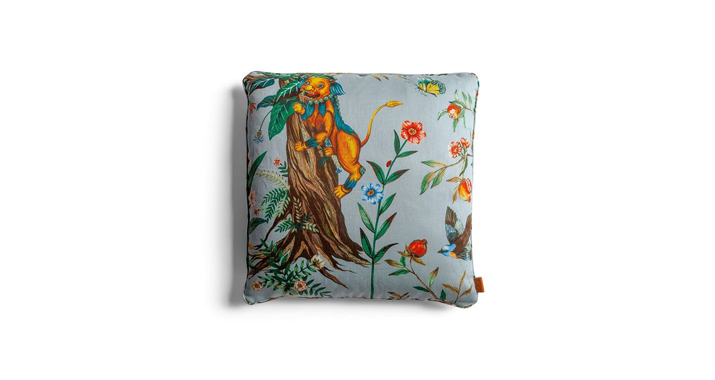The Decorative Cushions 14