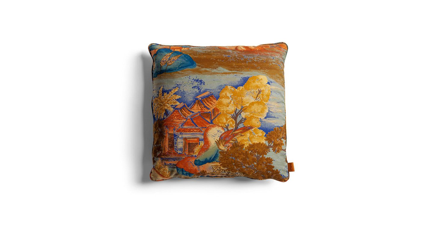 The Decorative Cushions 17