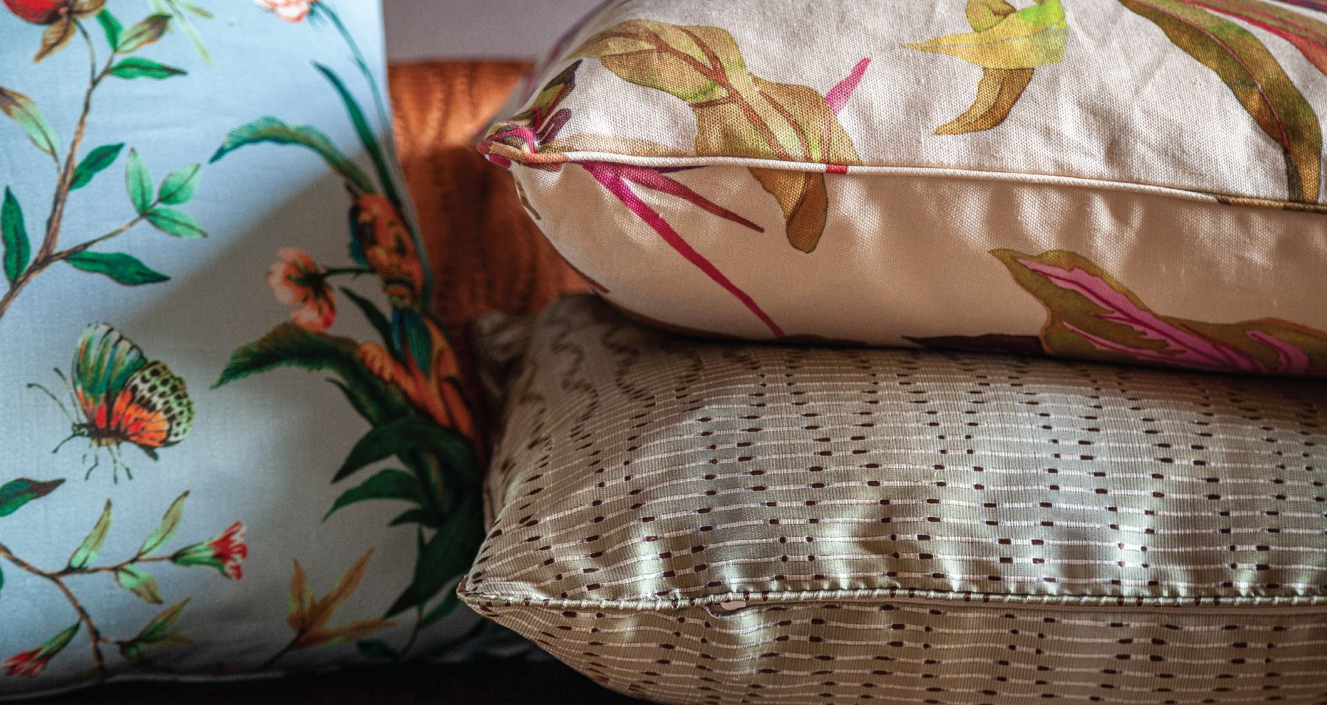 The Decorative Cushions 3