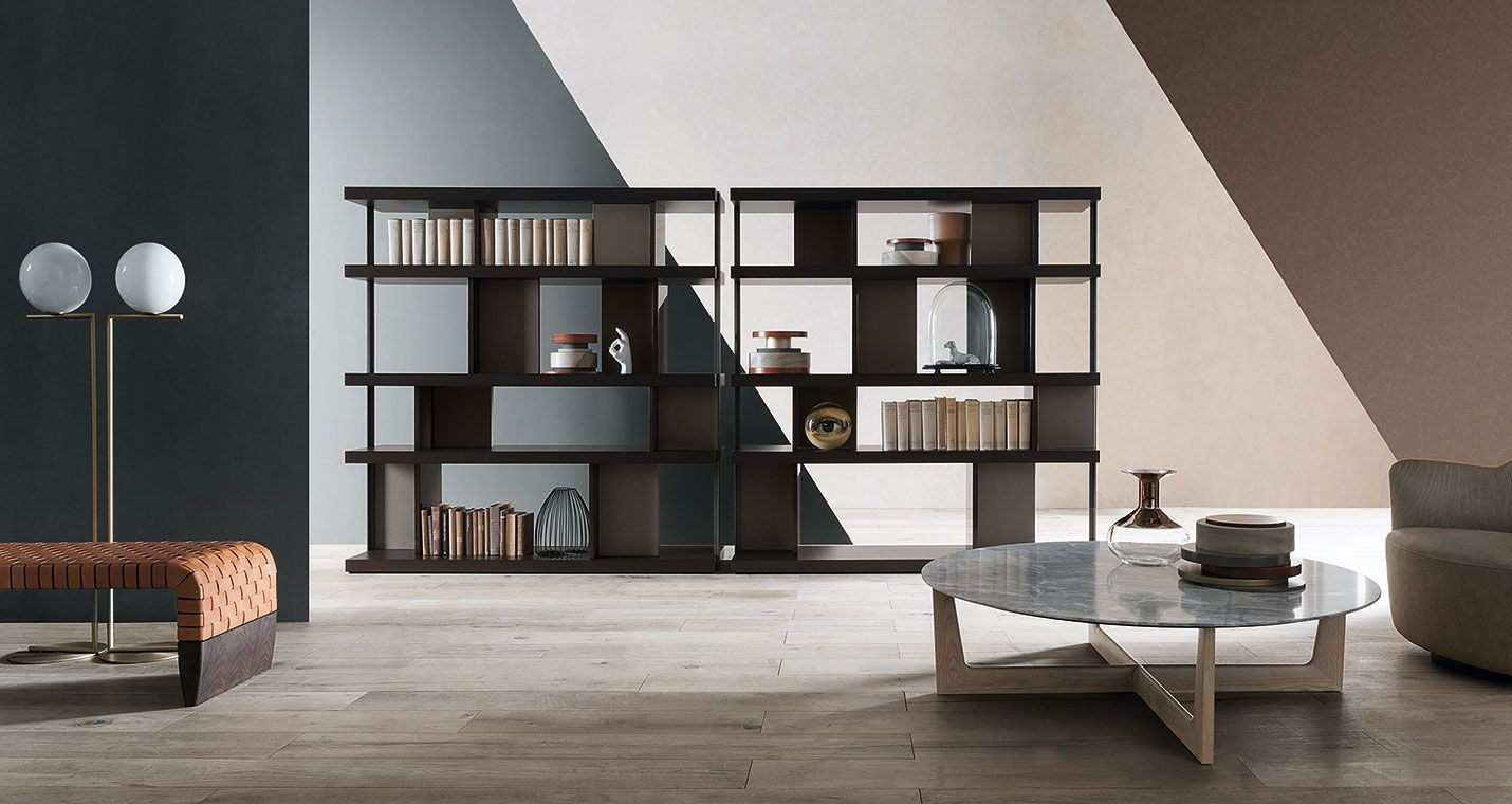 Jobs Bookcase
