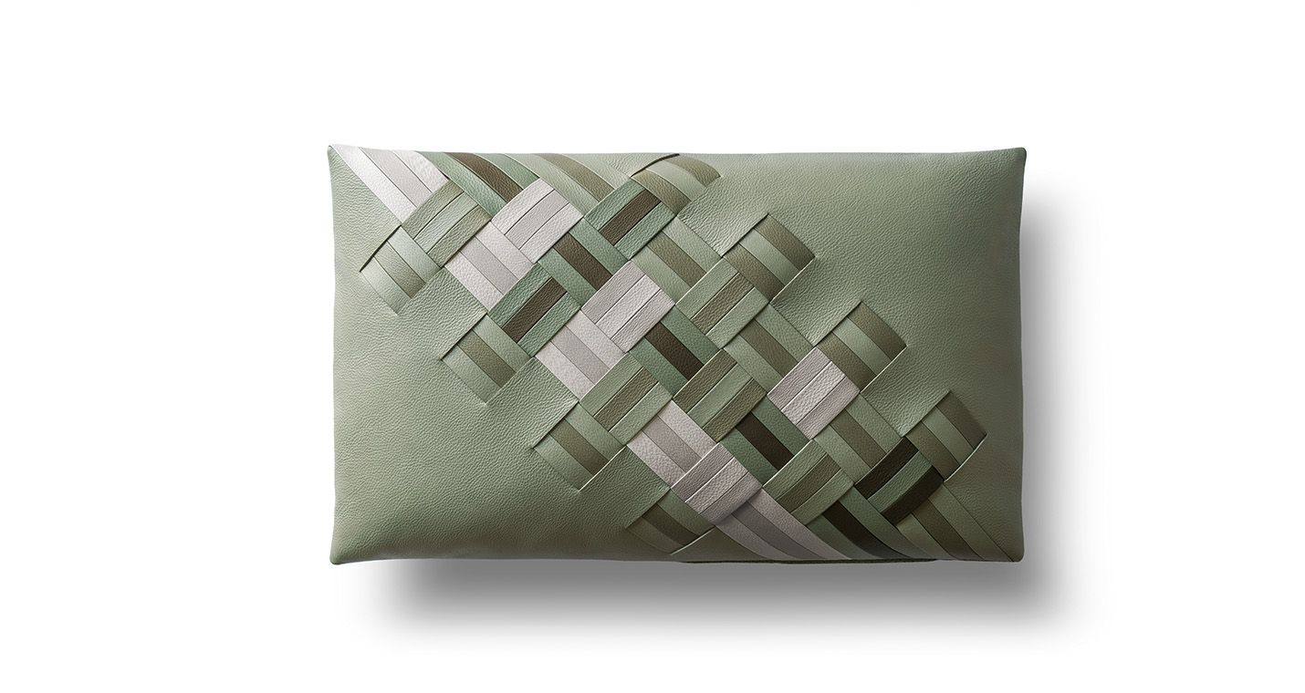 The Decorative Cushions — Journey 7