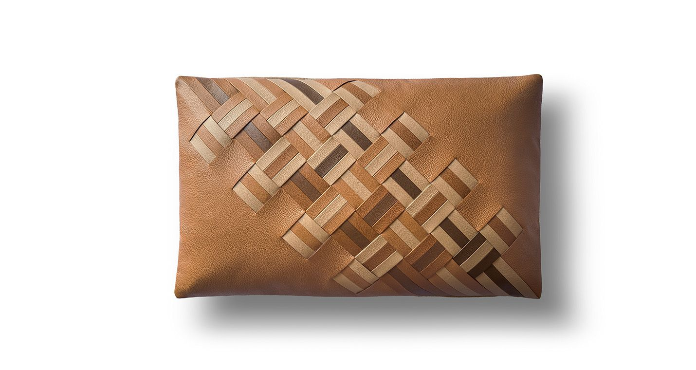 The Decorative Cushions — Journey 11