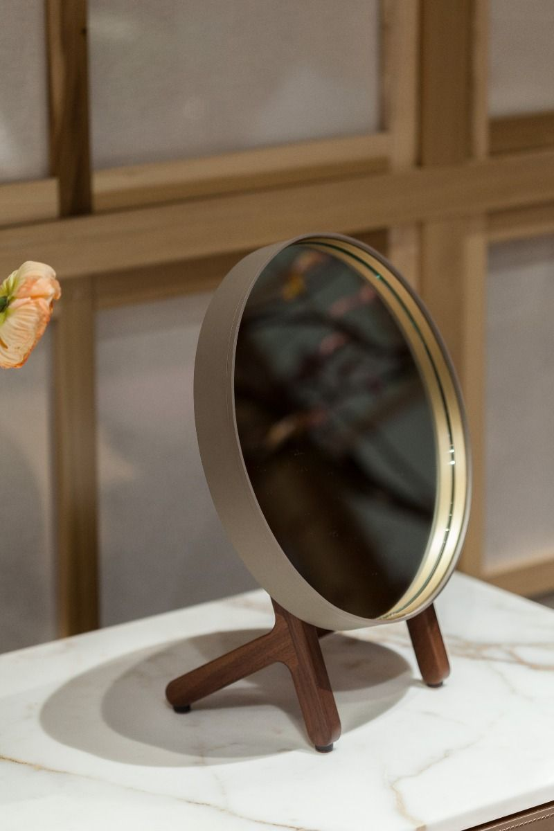 Ren -  Table mirror mobile