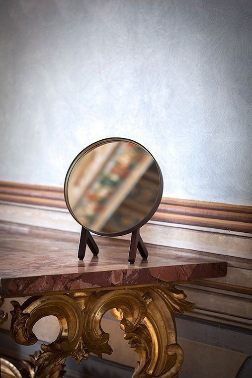 Ren -  Table mirror 2