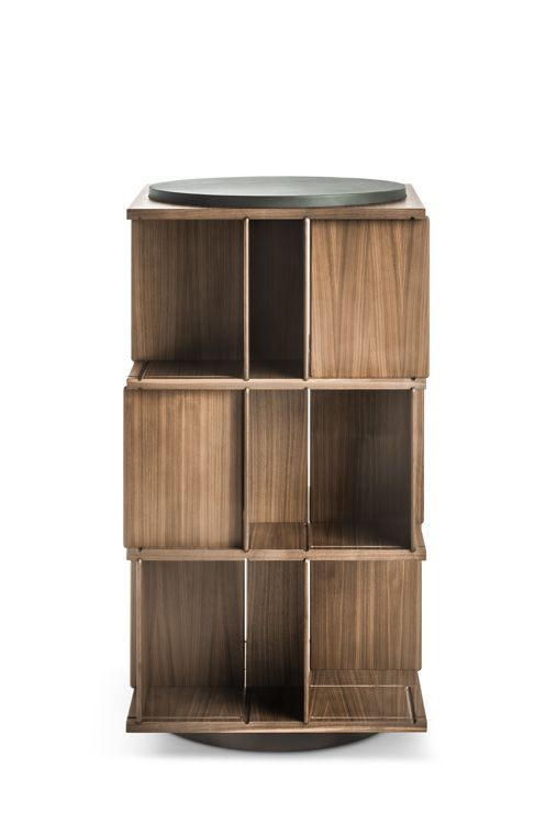 Turner bookcase 7