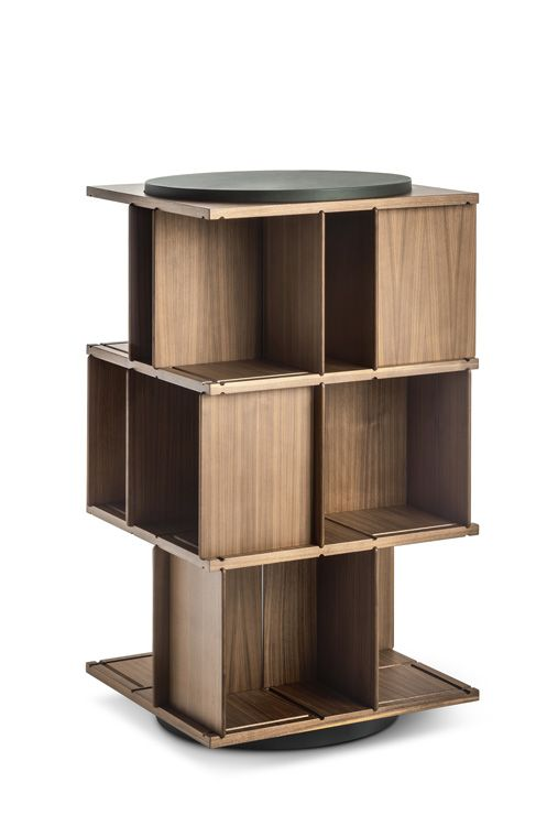 Turner bookcase 8