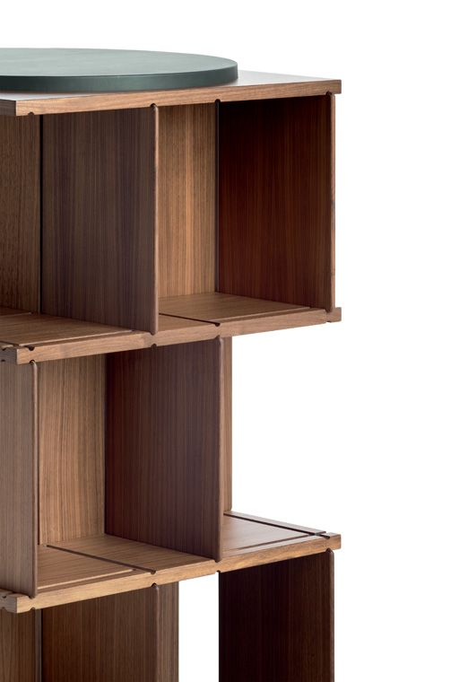 Turner bookcase 10