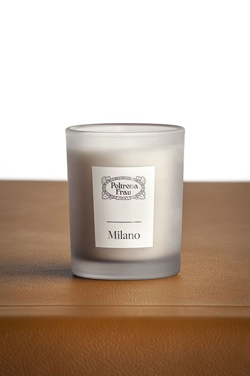 Milano scented candle mobile
