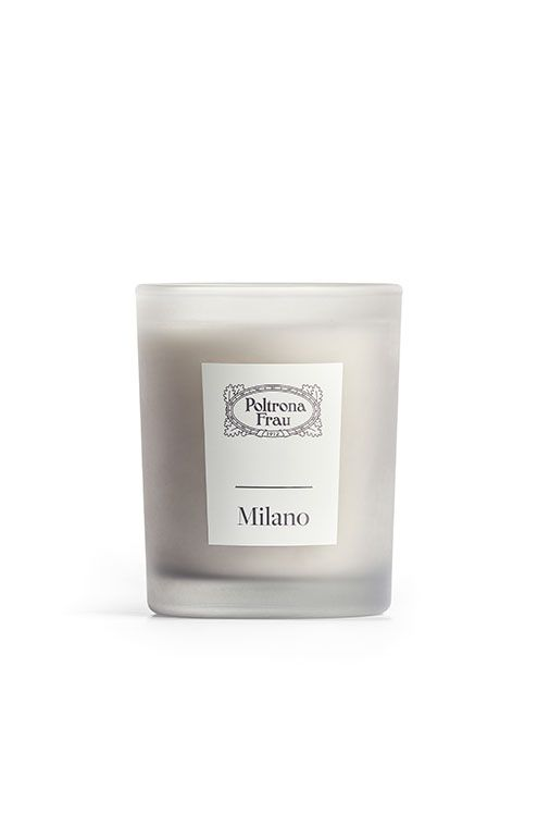 Milano scented candle 1